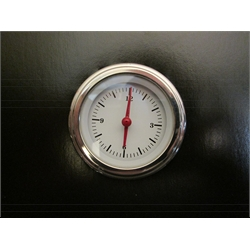 Garage Sale - Classic Instruments White Hot Series Clock