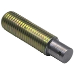 Weight Jack Bolt, Coarse Thread, 1 Inch Diameter, 4 Inch Long