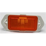Side Marker Light Lenses
