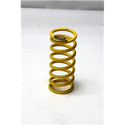 Garage Sale - AFCO Yellow 2-5/8 I.D. Coil-Over Spring, 8 Inch, 200 Rate
