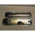 Garage Sale - 472-500 Cadillac Chrome Valve Covers