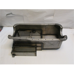 Garage Sale - Small Block Ford 351W Claimer Oil Pan, 9 Quart