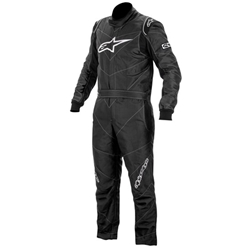 Garage Sale - Alpinestars GP Race Uniform, Black Size Large (52)