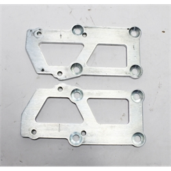 Garage Sale - Hooker Headers 12611HKR LS Swap Engine Mount Adapter, Stock Location