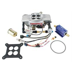 Professional Products 70026 Powerjection III Fuel Injection System