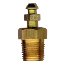 AFCO 7010-0022 1/8 NP Bleed Valve Fitting