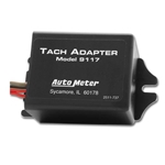 Auto Meter 9117 Tachometer Signal Adapter, Distributorless Ignition