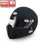 Bell Vador SA2010 Racing Helmet