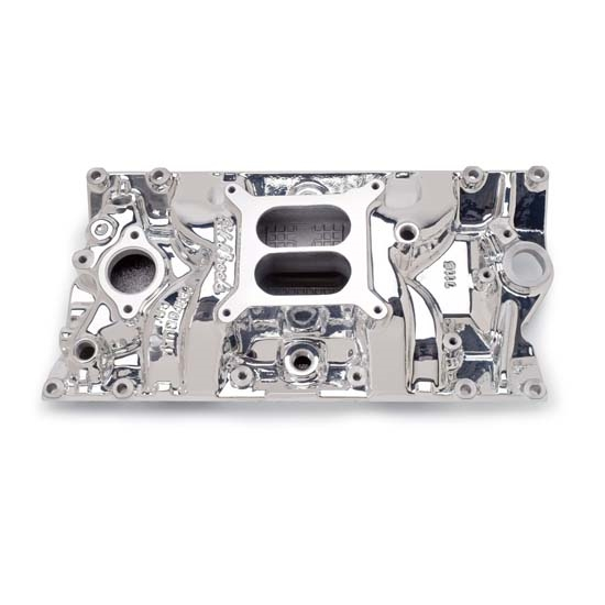 Edelbrock 71164 Performer RPM Vortec Intake Manifold