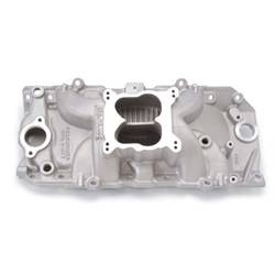 Edelbrock 7164 Performer RPM 2-0 Intake Manifold, Big Block Chevy