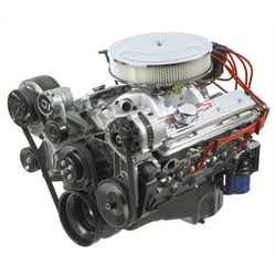 GM Performance 19210009 Small Block Chevy 350 HO Turn-Key Crate Engine
