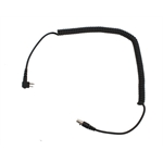 Replacement Headset Cord for Black Box Radio System