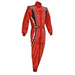 Sparco Tecnica Racing Suit, Size 58, L/XL