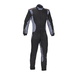 Sparco KS-5 Youth Kart Racing Suit