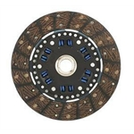 Flathead 9 Inch Clutch Disc, 1-3/8 Inch 10-Spline