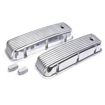 1965-95 Big Block Chevy Tall Finned Valve Covers