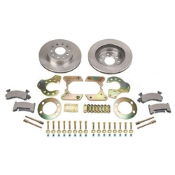 Garage Sale - Ford 9 Inch Bolt-On Rear Disc Brake Kit