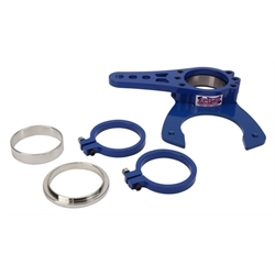BSB Manufacturing 7070 Steel Bearing Brake Floater