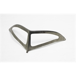 Garage Sale - Lincoln Zephyr Pointed Windshield Frame