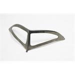 Garage Sale - Lincoln Zephyr Pointed Windshield Frame