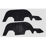 SoffSeal 5067 Control Arm Seals for 1967 Chevelle