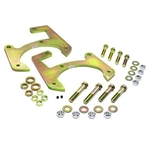 Garage Sale - Basic Disc Brake Kit: 1947-59 Chevy Half Ton