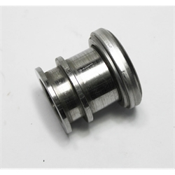 Garage Sale - Ram Clutches 498 Manual Release Bearing for GM Transmission, Dual Disc