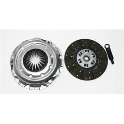 Garage Sale - 1955-79 Chevy/GM Street Series Clutch Kit, 11 Inch w/ 1-1/8 In-10 Spline