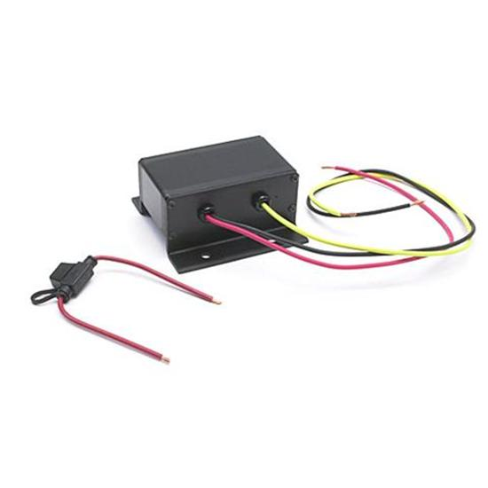 17.5 Volt Step-Up Box