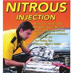 Garage Sale - SPORT COMPACT NITROUS BOOK