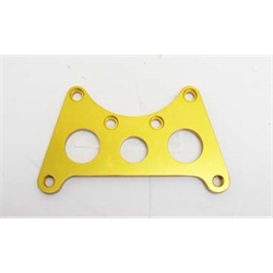 Garage Sale - AFCO 20374 Aluminum Dynalite Caliper Mounting Plate