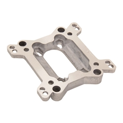 Universal 2 Barrel Carburetor Adapter