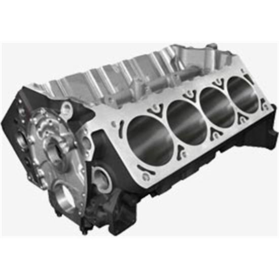 BluePrint BP4960 GM 496 Stroker Shortblock Crate Engine