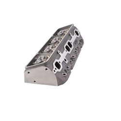 Dart 10310010P Iron Eagle Bare Chevy Cylinder Head, Angle, 200cc/64cc