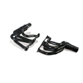 Dynatech® Long Tube Modified Headers, 1-5/8 - 1-3/4 Primary, 3 Collector