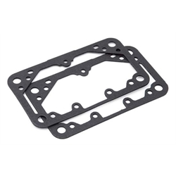 Edelbrock 12382 HDQ Carburetor Fuel Bowl Gasket, Pair
