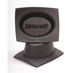 DEi 050371 Boom Mat Speaker Baffle, 6 X 8 Inch Oval Slim