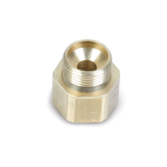 Holley inverted flare fitting tube inch ebay