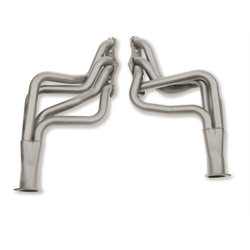Hooker 3902-4HKR  Competition Header, Titanium Ceramic Coated
