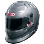 Simpson Speedway Vudo Helmet