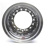 Weld Racing Wide 5 XL 15 x 12 Wheel, Non Beadlock, 3 Inch Backspace