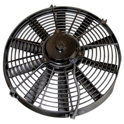 6 Volt Cooling Fan