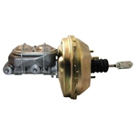 1962-67 Chevy II Nova Master Clyinder and Brake Booster Assembly