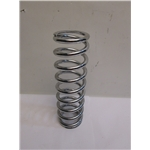 Garage Sale - AFCo 22200CR 12 Inch Extreme Chrome Coil-Over Spring, 200 Rate