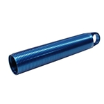 AFCO Replacement Aluminum Small Body Twin Tube, 7 Inch Smooth