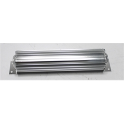 Garage Sale - Aluminum Heatsink Transmission Cooler, 12 Inch