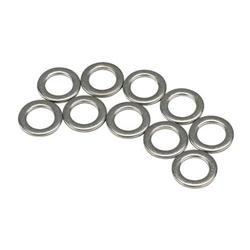 Stainless Steel AN Washers, 1/2 Inch, Pack/50
