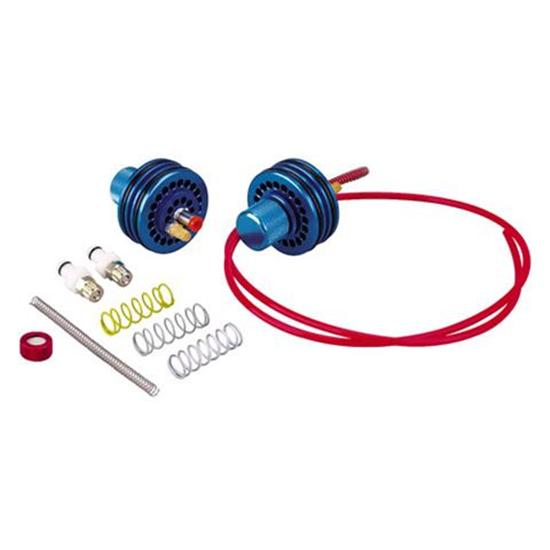 Conroy Diaghragm Bleeder Kit for Winters Axle