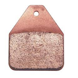 Ultra Lite Brakes UL-104-F Single Quick Change Pad