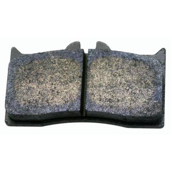 Ultra Lite Brakes UL237N NDL/Dynalite .485 Inch Bridge Bolt Brake Pads